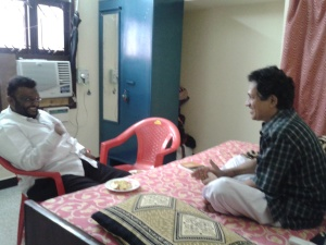 26-111-12 With Prof Jawahirullah