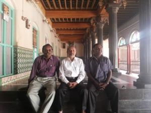 Devarajan, Me, Narayanan