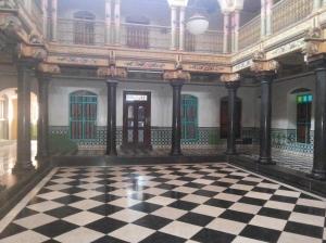 Athangudi Aranmanai inside-2