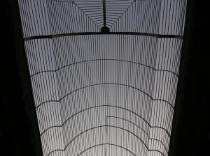 Periya Veedu Roof