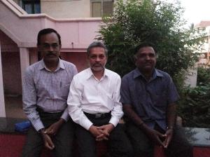 Lakshman, Me, Narayanan