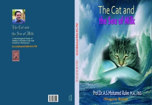 03 -- The Cat and the Sea of Milk