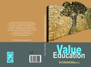 04 -- Value Education New