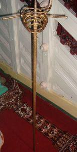 Kunhali-Sword