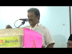 MGK Nizam MLA Speaking