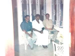 taj with prabanjan