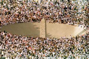 Stoning-Pillars-During-Hajj-Did-Devils-Turn-into-Stone